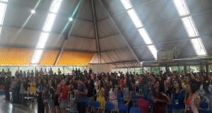 Retiro de Jovens em Pouso Alegre/MG