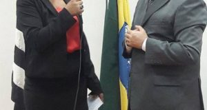 Palestra para Líderes em Jaú/SP no Auditório da FATEC