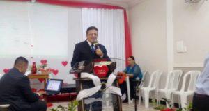 ENCONTRO DE CASAIS em Campinas/SP