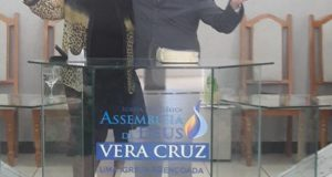 CULTO DA FAMÍLIA na AD Belém Vera Cruz em Franca/SP