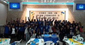 Palestra para Jovens em Portugal