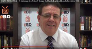 LIÇÃO 2 [ADULTOS] – A Natureza dos Anjos-A Beleza do Mundo Espiritual-Escola Dominical EBD