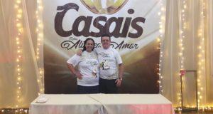 RETIRO DE CASAIS no Resort Vila Galé – RECIFE/PE