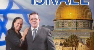 NOVEMBRO 2019 – ISRAEL