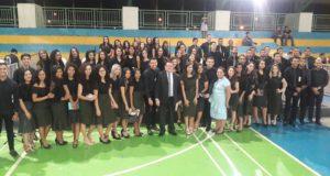 18º CONGRESSO DE JOVENS UMADEP 2019 em Palmas no TOCANTINS