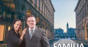 CONFERÊNCIA PARA A FAMÍLIA em Viena na ÁUSTRIA