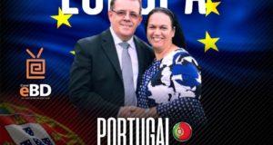 EUROPA MARÇO 2020 – PORTUGAL