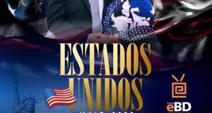 ESTADOS UNIDOS – MAIO 2020
